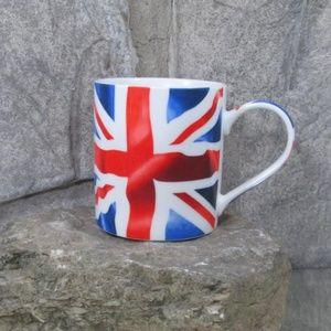Kent Pottery Union Jack Mug